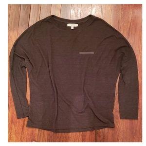 Womens Dark Brown Sweater On Poshmark